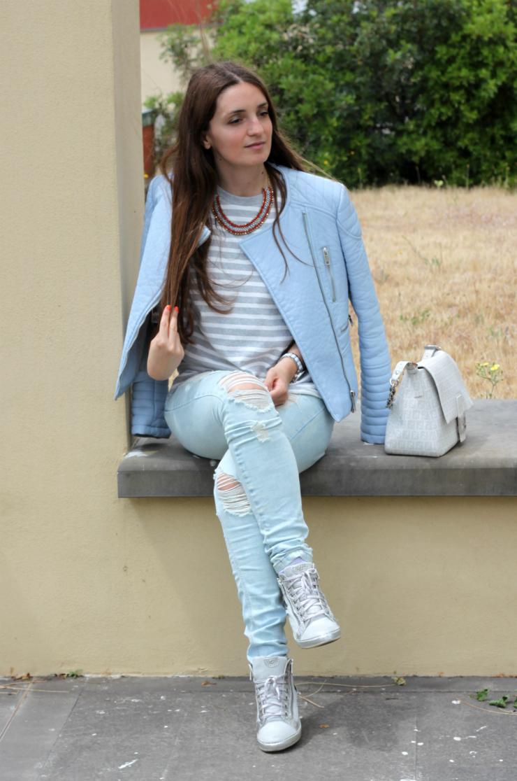 giacca azzurra 3