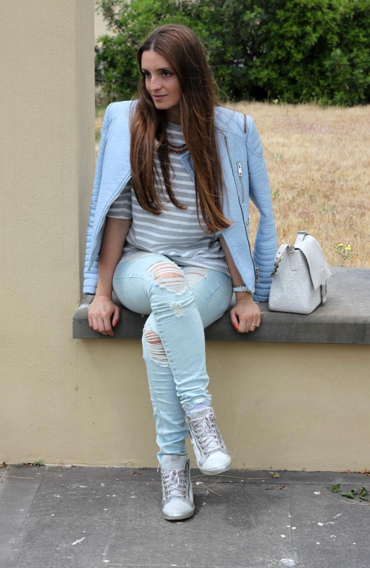 giacca azzurra 6