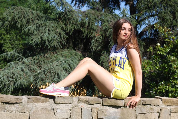 sporty look 10