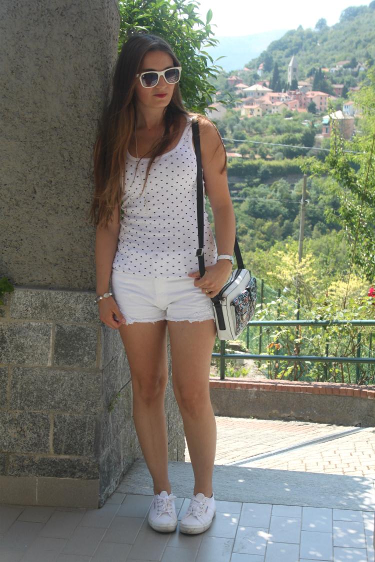 shorts bianchi 2