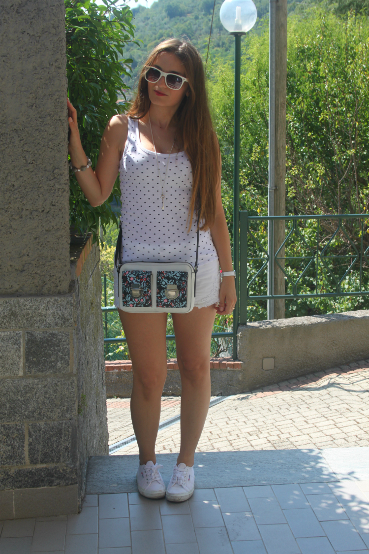 shorts bianchi 9