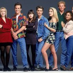 happy Bday Beverly Hills 90210