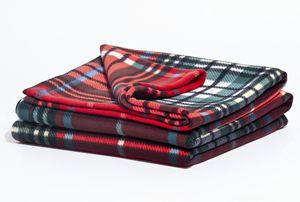 coperta scozzese