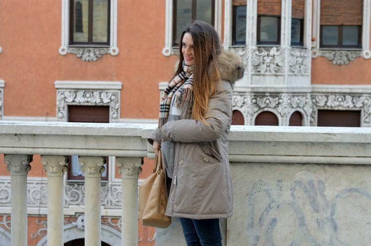 blogger incinta