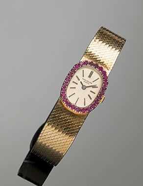 orologio bracciale patek philippe lady