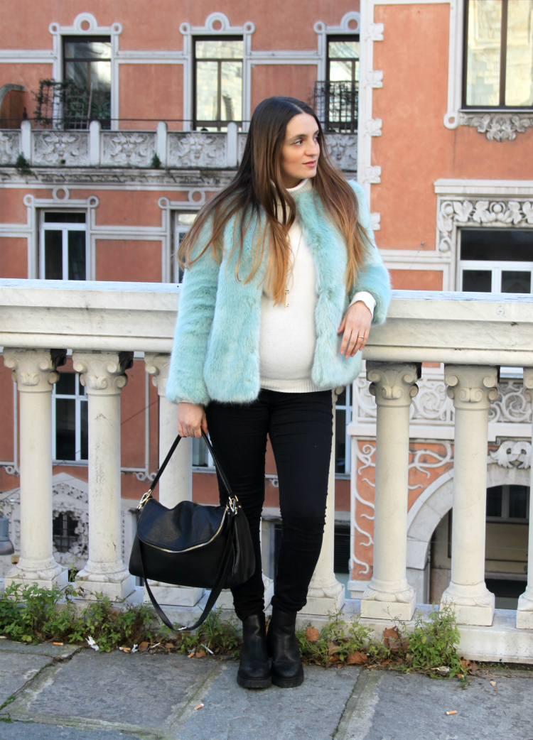 outfit premaman 5