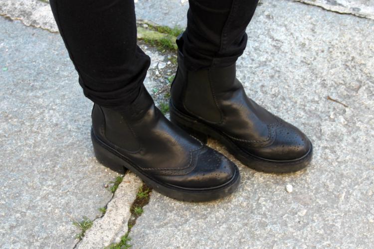 scarpe lamberjack