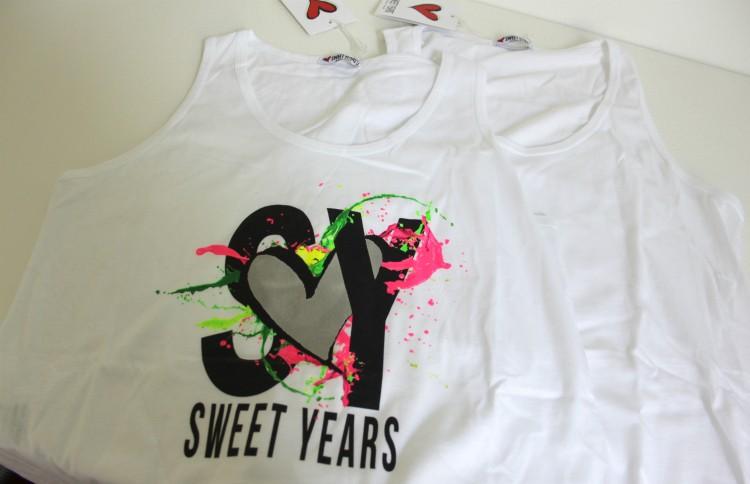 sweet years 2
