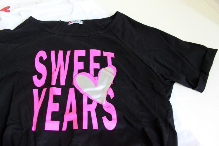 sweet years 3