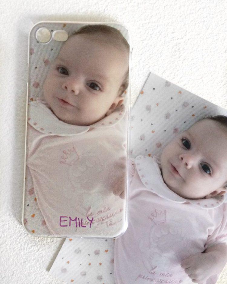 cover personalizzata iphone7