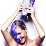shampoo viola